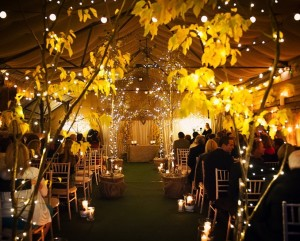 All Manor of events Autumn Wedding